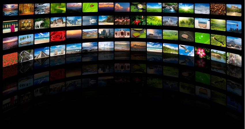 Obvestilo o dvigu cen storitev televizije