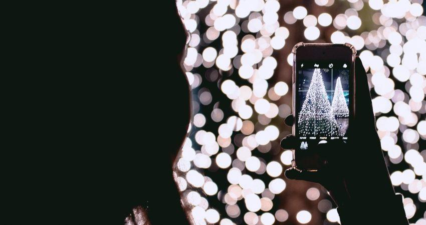 Novoletna akcija: Mobilna telefonija kar 6 mesecev brezplačno